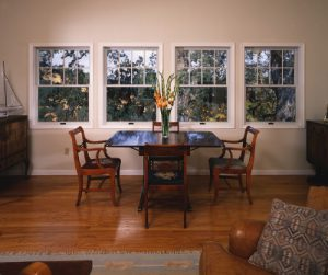 There's No Need to Sacrifice Style or Energy Efficiency with Double Hung Windows
