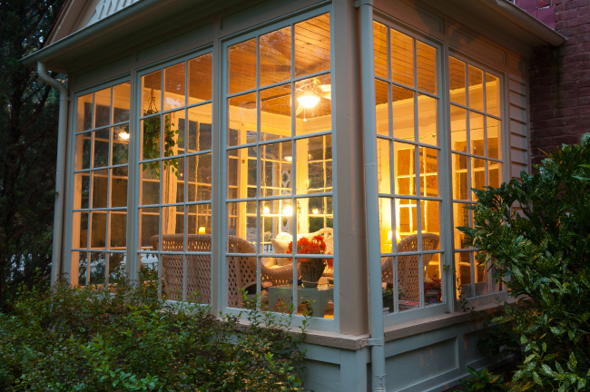 3 Reasons Why Sunrooms are Gaining Popularity